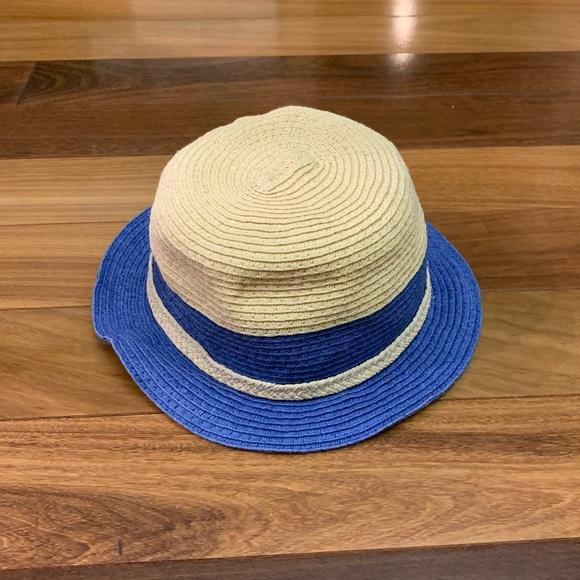 baby Gap NWT Girl Floppy Brim Sun Hat